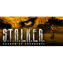 STALKER: SHADOW OF CHERNOBYL (STEAM KEY / REGION FREE)