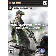 Splinter Cell Blacklist Standard (Steam Gift RegFree)