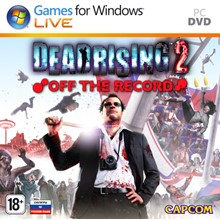 Dead Rising 2: Off The Record (Steam KEY) + GIFT