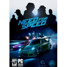 Need for Speed 2016(Region Free / RU / PL) (Origin KEY)