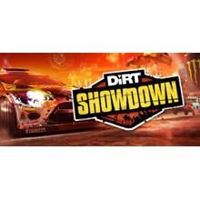 DiRT Showdown (Steam Ru+cis)