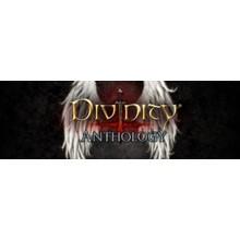 Divinity Anthology (GIFT RU+CIS)