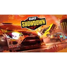 DiRT Showdown ( Steam Gift/RU+CIS )