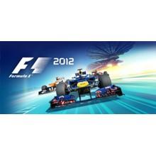 FORMULA F1 2012 + Gift (Steam Gift / RU + CIS)