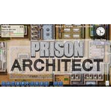 🔶Prison Architect WHOLESALE PRICE STEAM KEY