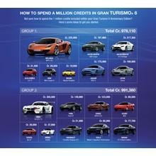 Grand Turismo 6. 1M