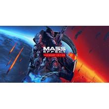 Mass Effect Trilogy ✅(Origin/Region Free) + GIFT