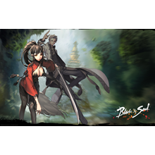 Blade & Soul Gold All servers 4GAME very Cheap