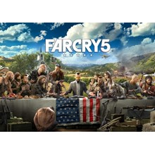 ⚡ Far Cry® 5 (Uplay) + warranty ⚡