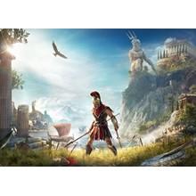 ⚡ Assassin's Creed® Odyssey (Uplay) + guarantee ⚡