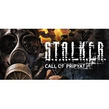 STALKER: CALL OF PRIPYAT (STEAM KEY / REGION FREE)
