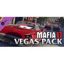 Mafia II: Vegas Pack (DLC) STEAM GIFT / RU/CIS