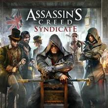 ⚡ Assassin's Creed Syndicate |Uplay| + guarantee ✅