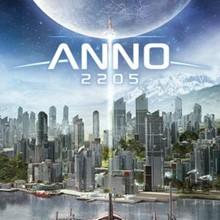 ⚡ Anno 2205 |Uplay| + warranty ✅