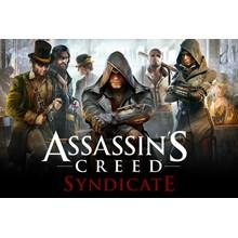 ⚡ Assassin's Creed Syndicate (Uplay) + guarantee ⚡