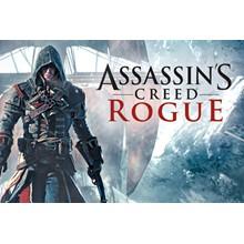 ⚡ Assassin's Creed Rogue (Uplay) + guarantee ⚡