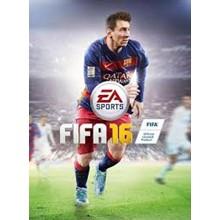 FIFA 16 ✅(ORIGIN KEY/REGIN FREE)+GIFT