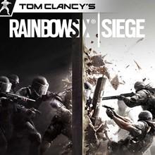 Tom Clancys Rainbow Six: Осада/Siege ✅(Uplay)+GIFT