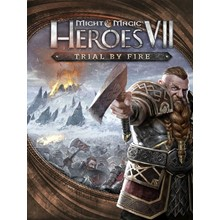 Might & Magic Heroes VII: Trial by Fire (Uplay KEY)