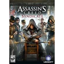 Assassins Creed Syndicate ✅(Uplay) + ПОДАРОК