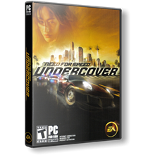 Need for Speed: Undercover (Steam Gift RegFree / ROW)
