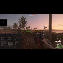 Private cheat for Battlefield 1