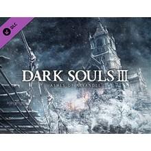 DARK SOULS 3 III  Ashes of Ariandel (Steam) + GIFT