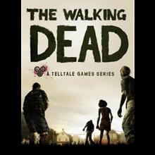 The Walking Dead (Steam gift-Region RU+CIS+UA )