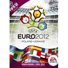 UEFA Euro 2012 DLC - Origin Key - Region Free / GLOBAL