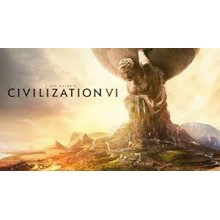 Civilization VI (Steam) + Bonus
