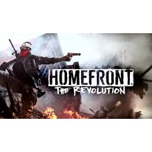 Homefront®: The Revolution ( Steam Gift / RU + CIS )
