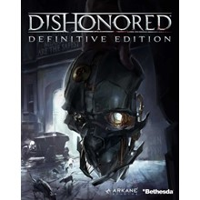 Dishonored - Definitive Edition  ( Steam Gift / RU+CIS)