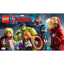 LEGO® MARVEL´s Avengers  ( Steam Gift / RU + CIS )
