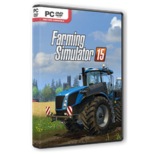 Farming Simulator 15 (Steam Gift RU/CIS/UA*)
