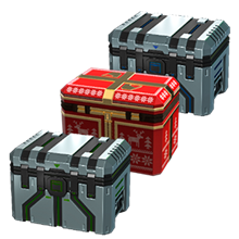 """AW: Project Armata Set """"9 cases"""""""