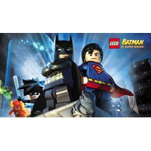 LEGO Batman + Gift (Steam Gift / RU + CIS)