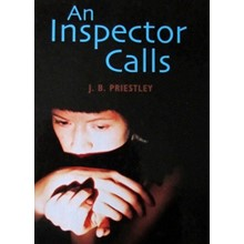 John Priestley - The inspector came