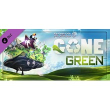 Tropico 5 - Gone Green (DLC) STEAM GIFT / RU/CIS