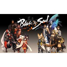 LOW PRICE!!! Gold blade and soul RU on all server