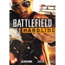 Battlefield: Hardline [Origin] + Warranty