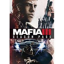 Mafia III: Season Pass (Steam KEY) + GIFT