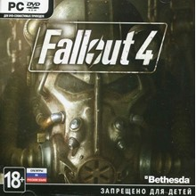 Fallout 4 (Key Steam)