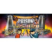 Prison Architect Steam CD Key + Presents