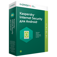 KASPERSKY INTERNET SECURITY ANDROID 1 device 5 years