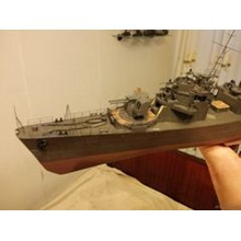 Japanese amphibious assault ship