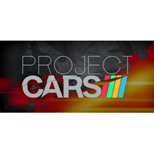 👻Project Cars Steam Key Global