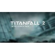 👻TITANFALL 2- Nitro Scorch Pack DLC (Origin / Global