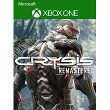 Crysis Remastered 2020 + RDR 2 / XBOX ONE, Series X|S🏅