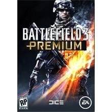 Battlefield 3 Premium ✅(Origin/Global Key)+GIFT