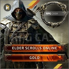 TESO The Elder Scrolls Online gold EU PC from RPGcash